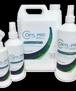 Oxyl-pro